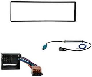 KIT de instalación CITROEN C4 + conector ISO + conector ...
