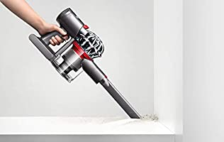 Dyson V7 Animal Extra Aspiradora sin Cable, 100 W, 0.54 Litros, 87 ...