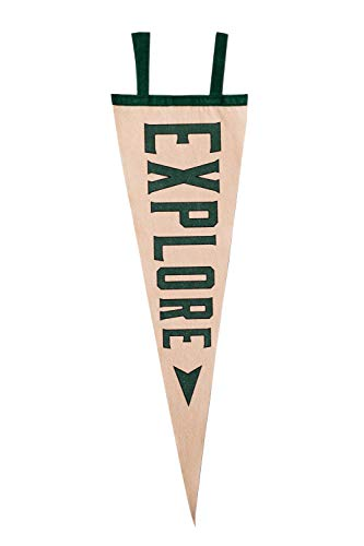 United By Blue - Explore Pennant]()