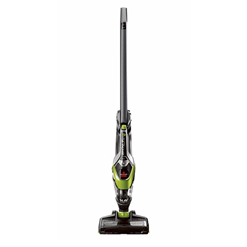 Bissell Bolt Lithium Ion Pet Stick Vacuum, Green ()