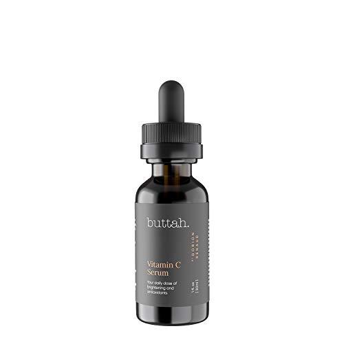 Buttah Skin Vitamin C Serum 1 FL oz...