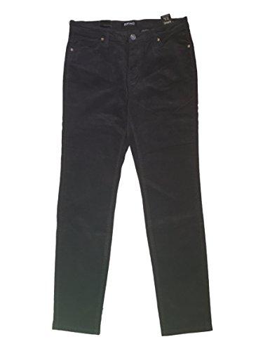 Brushed Corduroy Pants - 1