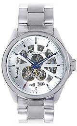 Kenneth Cole New York 3-Hand Automatic Men's watch #KC9124