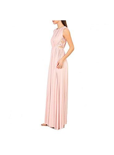 Annarita Damen Rosa Kleid N Pink 1OTrxqg1