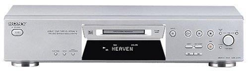 Sony MDS-JE470//S  Static Mini Disc Player