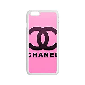 Malcolm Famous brand logo Chanel design fashion cell phone case for iPhone 6