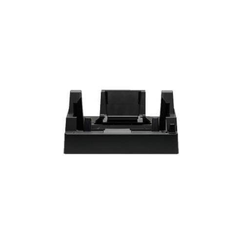 Panasonic FZ-VEBM12U Black Cradle - Docking - Tablet PC - Charging Capability - Serial (PanasonicFZ-VEBM12U )