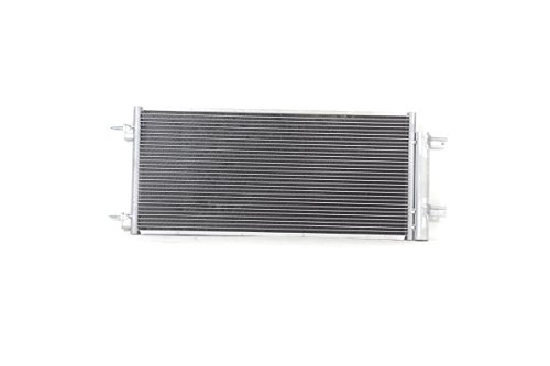 A-C Condenser - Pacific Best Inc For/Fit 30033 16-18 Chevrolet Cruze Sedan 17-18 Hatchback With Receiver & Drier