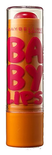 Maybelline Baby Lips Color Lip Balm Cherry Kiss