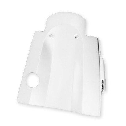 Ref. pdr00201 MBK Booster//Yamaha BWS Blanc Passage sur Roue arri/ère pour rev/êtement BCD