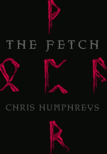 The Fetch (The Runestone Saga, Book 1)