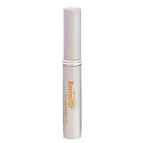 Omiera Eyelash Growth Serum & Eyebrows Growth Serum Eyelash Serum for Longer, Thicker & Darker Eyelashes. Dermatologists Tested, Easy to Apply Revimour for a Limited Time; Buy 3 Get