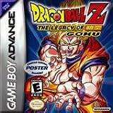 Dragon Ball Z: The Legacy of Goku