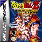 Dragon Ball Z: Legacy of Goku - Game...