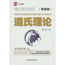 Dow Theory (Origin version)