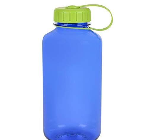 34ozスクリュートップTritanウォーターボトルブルー, Case of 72 B07BSVPVN3