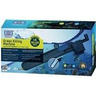 GREEN KILLING MACHINE INTERNAL UV STERILIZER KIT - Size: 24 WATT/120GAL - Color BLACK by DPD