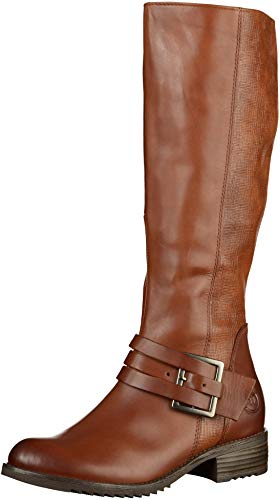 Marco Long Boots 25609 Tozzi Marrone BBRSqaHy