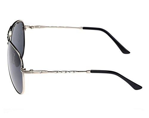 De Sol Caminante para Silver Hombre Gafas CMCL Polarizadas Capullos EtqRHnvRwa