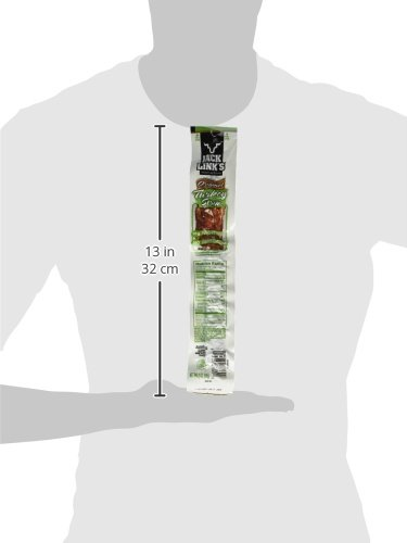 Jack Link's Premium Cuts Turkey Strip, Original, 2-Ounce (Pack of 72) by Jack Links (Image #5)