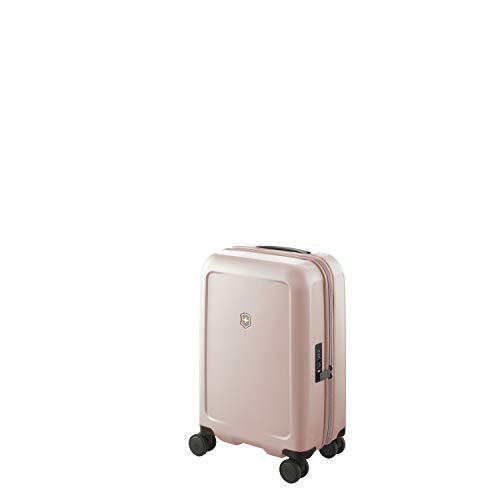 Victorinox Connex Frequent Flyer Hardside Carry-On Spinner (Rose -
