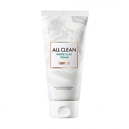 Heimish-All-Clean-White-Clay-Foam-150ml