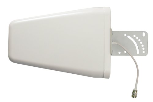 Wide Band Directional Antenna 700-2700 MHz