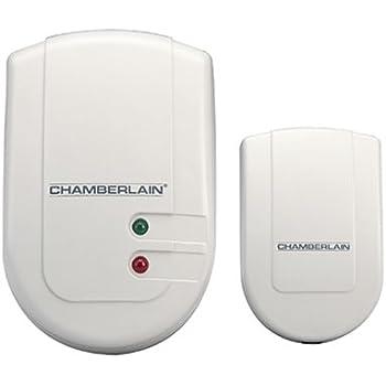 Amazon Com Chamberlain Cldm1 Clicker Garage Door Monitor