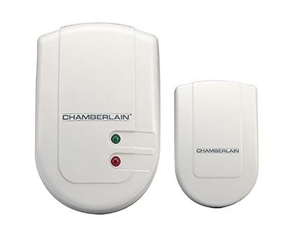Amazon Chamberlain Cldm1 Clicker Garage Door Monitor Home