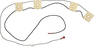 Whirlpool 12002790  Spark Ignition Switch Replacement and Harness