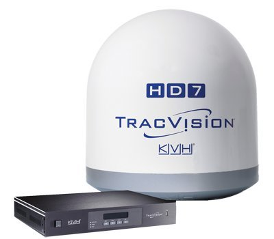 TracVision HD7 N. America, 28