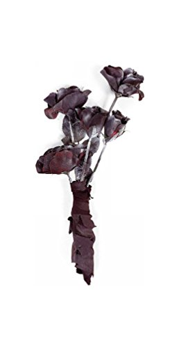 Corpse Bride Bouquet Costume Accessory