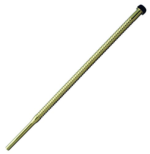 - Westbrass D1131-03 3/8 Corrugated Riser for Faucet and Toilet,
