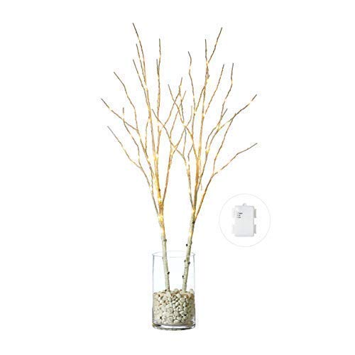 Led Lighted Willow Tree in US - 5