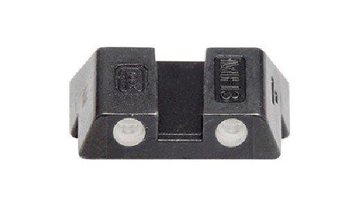 Rear Sight Laser (Glock 42 43 Factory OEM Rear Night Sight 6.1mm Slim)