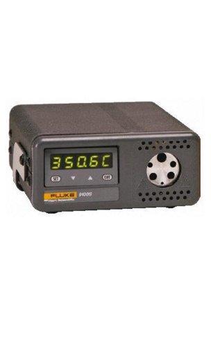 Fluke Calibration Hi Temperature Calibrator Temperature