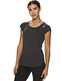 Reebok Women's Legend Performance Top Short Sleeve T-Shirt