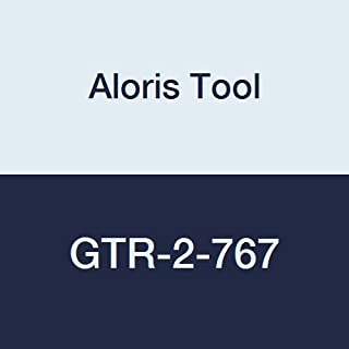 product image for Aloris Tool GTR-2-767 GT Style Wedge-Grip Carbide Cut-Off Insert
