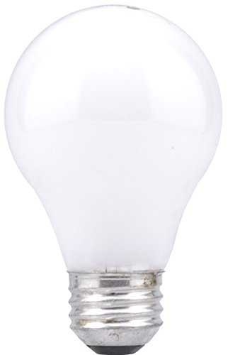 SYLVANIA Home Lighting 10562 Incandescent Bulb, A19-25W-2850K, Soft White Finish, Medium Base, Pack of 2 - Standard Shaped Incandescent Bulbs - Amazon.com