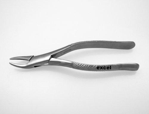 Dental Forceps 69 Upper & Lower Fragments & Roots - SurgicalExcel 86-069 (Fragment Forceps)