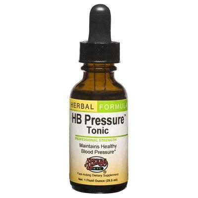 Herbs Etc. HB Pressure Tonic -- 1 fl oz