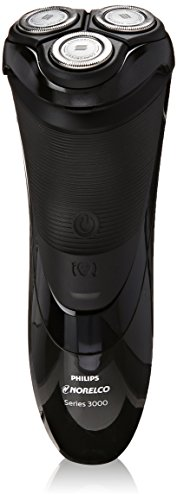 - Philips Norelco Electric shaver 3100, S3310/81 series 3000