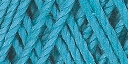 Bulk Buy: Aunt Lydia's Fashion Crochet Cotton Crochet Thread Size 3 (3-Pack) Warm Teal 182-65 by Aunt Lydia's Bulk Buy (Image #1)