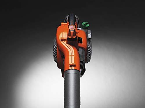 Husqvarna 952711925 125B Handheld Blower, Orange