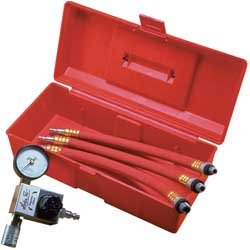 Motion Pro 4-Stroke Leak Down Tester Replacement Hose 12MM