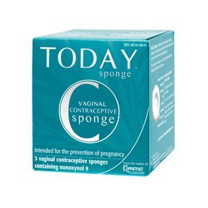 Today Sponge, 3 ct ( Multi-Pack) by MAYER LABORATORIES