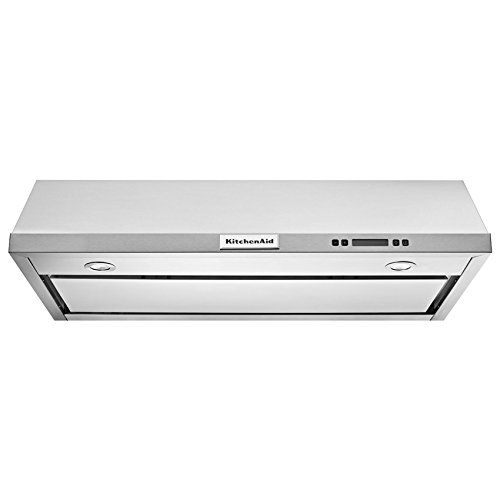 KITCHENAID KVUB606DSS 36'' Under-the-Cabinet, 4-Speed System - Stainless Steel
