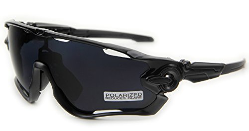 PLAYBOOK Road Mountain Cycling Glasses Goggles Eyewear Polarized Cycling Bicycle Sunglasses Oculos Gafas Ciclismo 3 Lens - Mountain Biking Sunglasses