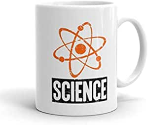 3kefee Science Daily Use Cup