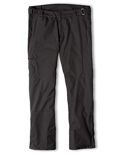 (Chamonix Rouen Stretch Snowboard Pants Black Mens Sz XXL)